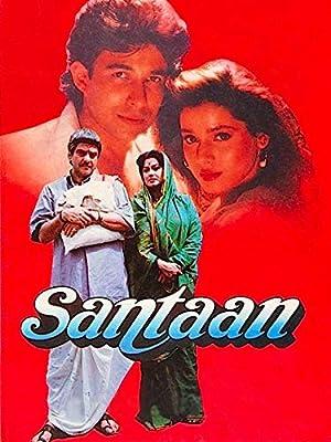 Santaan movie, song and  lyrics