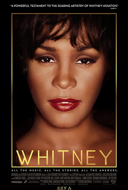 Film: Whitney