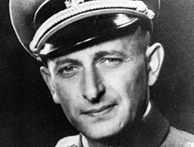 Good sites to download english movies Adolf Eichmann: Hitler's Master of Death [640x480]