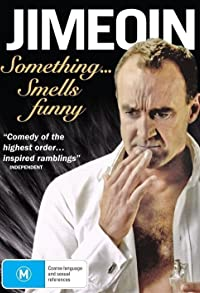 Primary photo for Jimeoin: Something Smells Funny
