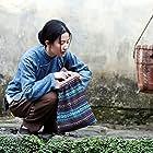Liu Yifei in Feng huo fang fei (2017)