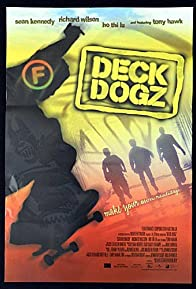 Primary photo for Deck Dogz
