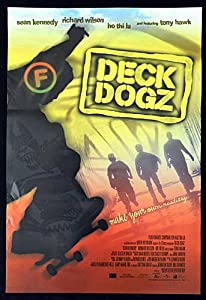 Watch online date movie Deck Dogz by Catherine Hardwicke [XviD]