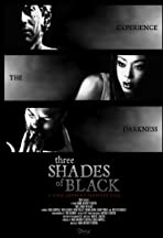 Three Shades of Black