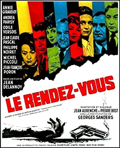 Freemovies downloads Le rendez-vous [UHD]