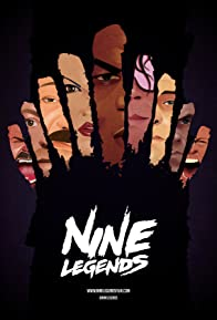Primary photo for Nine Legends