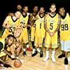 Flex Alexander, Nick Cannon, Fat Joe, Brandon T. Jackson, Tony McCuin, Matthew Smith, etc.