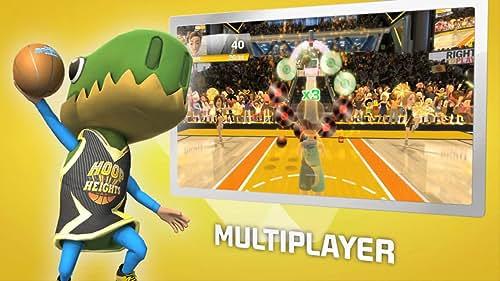 Kinect Sports: Season Two (Basketball)