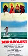 Miracoloni (1981) Poster