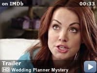 Wedding Planner Mystery.Wedding Planner Mystery Tv Movie 2014 Imdb