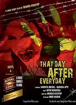 That Day After Every Day (2013)