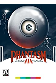 It's Never Over: The Making of Phantasm III - Lord of the Dead