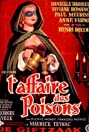 The Case of Poisons (1955) Poster