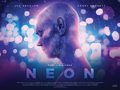 Direct mp4 movie downloads Neon by Aaron Parpart [1280x1024]