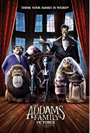 The Addams Family (2019) film en francais gratuit