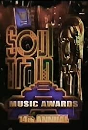 14th Annual Soul Train Music Awards Poster