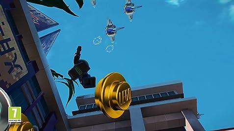 The Lego Ninjago Movie Videogame Video Game 2017 Imdb