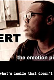 Bert: The Emotion Picture Poster