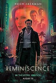 Reminiscence (2021) HDRip English Movie Watch Online Free