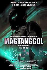 Magtanggol Poster