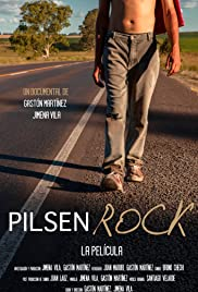 Pilsen Rock la Pelicula