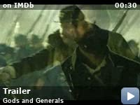 gods and generals youtube
