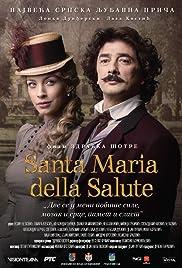 Santa Maria della Salute Poster