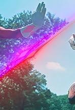 Pink Ranger vs. Red Ranger
