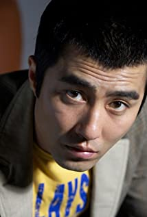 Seung-Won Cha Picture