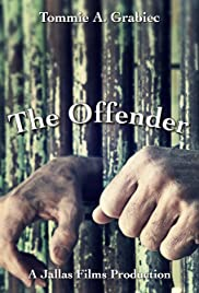 The Offender Poster