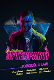 Afterparty Poster
