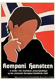 Kompani Hansteen