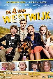 De 4 van Westwijk Poster