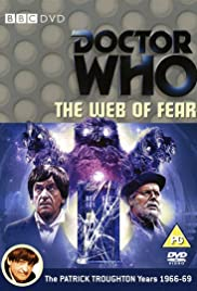 The Web of Fear: Episode 5 Poster