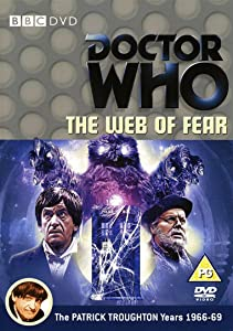 Good movie website to watch online for free The Web of Fear: Episode 6 UK [320x240]