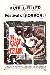 Download full movie The Beast in the Cellar [720x594]