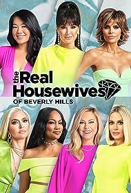 Lisa Rinna, Kyle Richards, and Lisa Vanderpump in The Real Housewives of Beverly Hills (2010)
