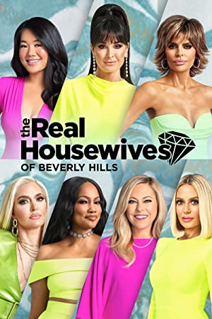 The Real Housewives of Beverly Hills 11x15 - The Dinner Party from Hell: Part Two