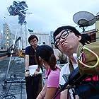 Wai Kit Pang and Lee-Yung Wong in Oi chum mai (2014)