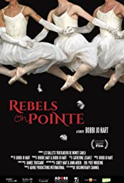 Rebels on Pointe (2017) 1080p