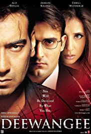 Deewangee (2002) Full Movie Watch Online Download thumbnail