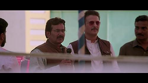 Mukkabaaz Trailer
