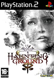 Haunting Ground Poster