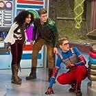 Jace Norman, Owen Joyner, and Daniella Perkins in Henry Danger (2014)