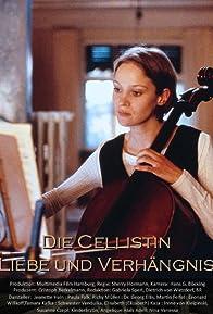 Primary photo for Die Cellistin