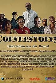 Cornerstorys Poster