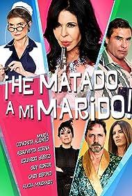 Maria Conchita Alonso, Guy Ecker, Gaby Espino, Alicia Machado, Assumpta Serna, and Eduardo Yáñez in ¡He matado a mi marido! (2018)