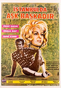 Downloading imovie hd free Istanbul'da ask baskadir Turkey [BluRay]