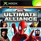 Marvel: Ultimate Alliance (2006)
