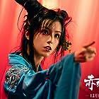 Hani Kyzy in Soul Snatcher (2020)